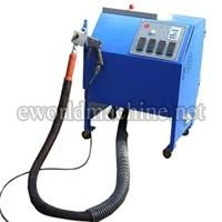 Hot Melt Glass Insulating Machine