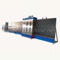 Mechanical Glass Insulating Machine