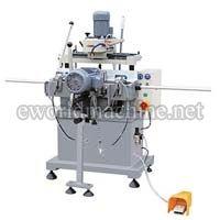 PVC Window Lock Hole Processing Machine