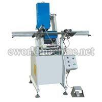 PVC Window Water Slot Drilling Machine