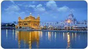 Delhi to Punjab Motorcycle and Car Tour
