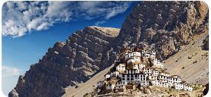 Delhi to Spiti Valley Motorcycle and Car Tour