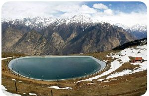 Delhi to Uttaranchal  Motorcycle and Car Tour