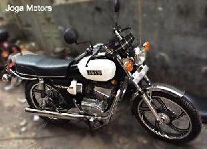 Yamaha RX 100 Repairing Services 01