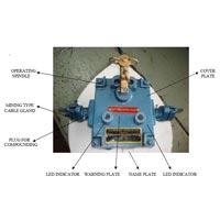 FLP Pull Cord Switch