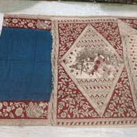 Kalamkari Cotton Saree 02