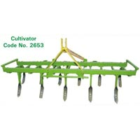 Adjustable Cultivator (2653)