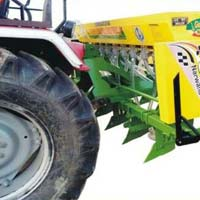 Tractor Seed Drill Machine