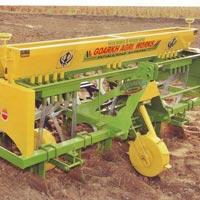 Zero Till Seed Drill Machine (2053)