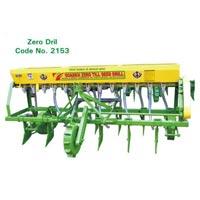 Zero Till Seed Drill Machine (2153)