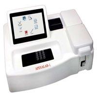 APEXA LAB (Semi Automatic Biochemistry Analyzer)
