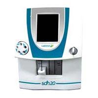 Touch Screen Auto Hematology Analyzer