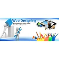Web Designing and Development Services