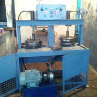Heavy Duty Paper Plate Making Machine