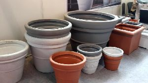 PVC Pots