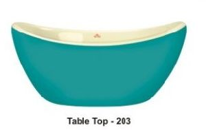Table Top Wash Basins (203)