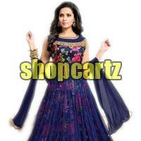 Bhagalpuri Unstitched Silk Suits
