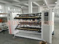 Automatic Slitting Rewinding Machine