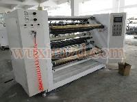 Fully Automatic Aluminum Foil Slitting Machine