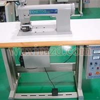 Ultrasonic Lace Sewing Machine (CC-60S)