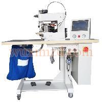 Undergarment Hot Air Seam Sealing And Fusing Machine