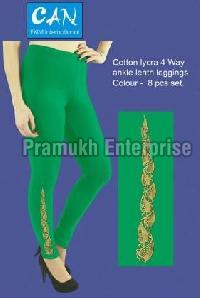 Ladies Designer Legging 01