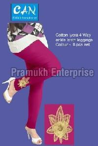 Ladies Designer Legging 03