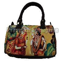 Ladies Handbag 03