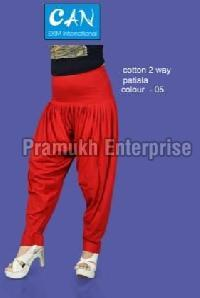 Ladies Patiala Salwar
