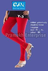 Ladies Plain Legging 01