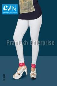 Ladies Plain Legging 02