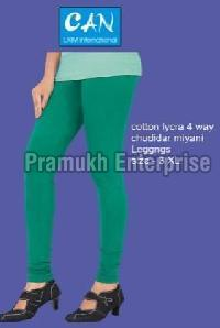 Ladies Plain Legging 03