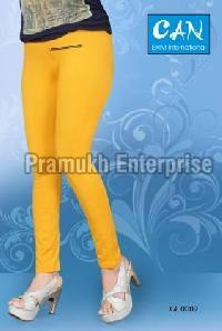 Ladies Plain Legging 05