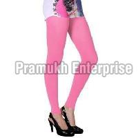 Ladies Plain Legging 09