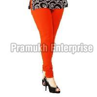 Ladies Plain Legging 10
