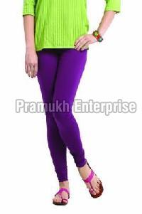 Ladies Plain Legging 13