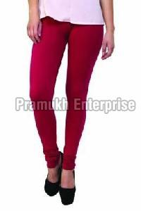 Ladies Plain Legging 14