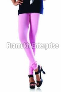 Ladies Plain Legging 15