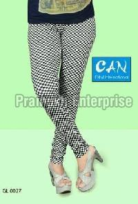 Ladies Printed Legging (GL 0027)