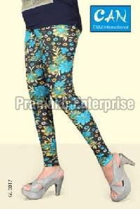 Ladies Printed Legging (GL 0017)