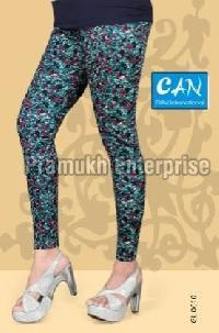 Ladies Printed Legging (GL 0010)