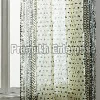 Printed Curtains 02