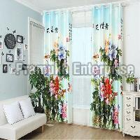 Printed Curtains 05