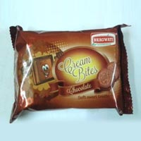 Chocolate Cream Biscuits (110 gm)