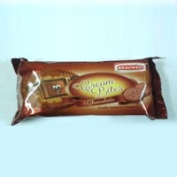 Chocolate Cream Biscuits (20 gm)