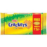 Crackers Biscuits