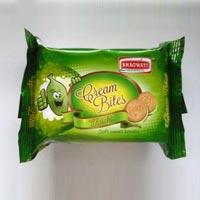 Elaichi Cream Biscuits (110 gm)