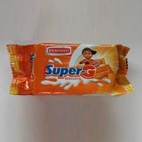 Super Glucose Biscuits (122 gm)