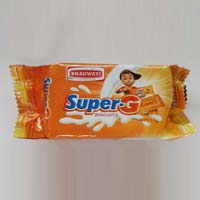 Super Glucose Biscuits