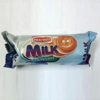 Milk Cream Biscuits (52 gm)